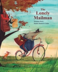 THE LONELY MAILMAN