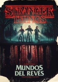 STRANGER THINGS - MUNDOS DEL REVÉS