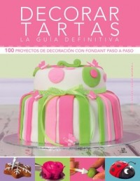 DECORAR TARTAS