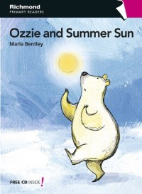 Ozzie And Summer Sun