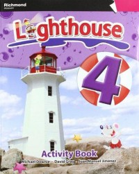 Lighthouse Level 4 Wb