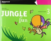 JUNGLE FUN 3 SB