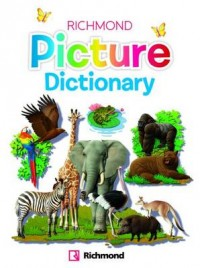 Richmond Picture Dictionary