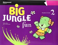 Big Jungle Fun 2 Sb Pack