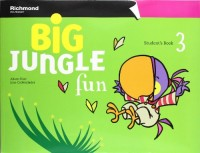 Big Jungle Fun 3 Sb Pack