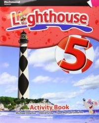 Lighthouse Level 5 Wb