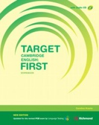 Target Cambridge English First Wb