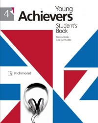 Young Achievers 4 Student´s Book