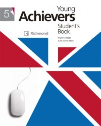 Young Achievers 5 Student´s Book
