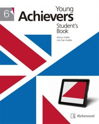YOUNG ACHIEVERS 6 Student´s Book