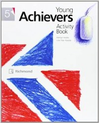 Young Achievers 5  Activity Book