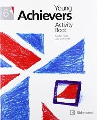 YOUNG ACHIEVERS 6 Activity Book