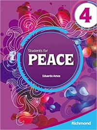 STUDENTS FOR PEACE 4 - WORKBOOK