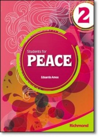 STUDENTS FOR FOR PEACE 2 - WORKBOOK