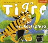 Valores El Tigre y La Tolerancia