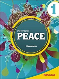 STUDENTS FOR FOR PEACE 1 - WORKBOOK