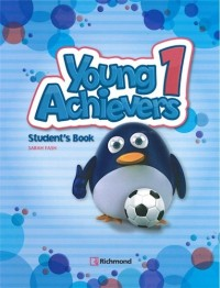 YOUNG ACHIEVERS 1 STUDENT´S BOOK