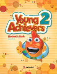 YOUNG ACHIEVERS 2 STUDENT´S BOOK