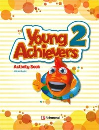 YOUNG ACHIEVERS 2 WORKBOOK
