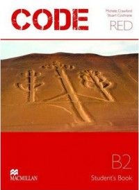 Code Red B2 Students Book