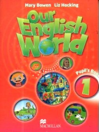 Our English World 1 Sb