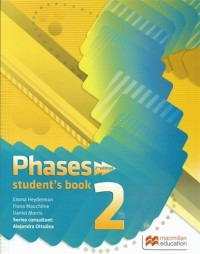 PHASES 2 STUDENT´S BOOK 2ND EDITION
