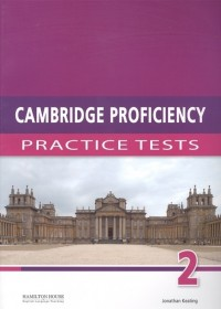 CAMBRIDGE PROFICIENCY  PRACTICE TEST 2 TCH BOOK