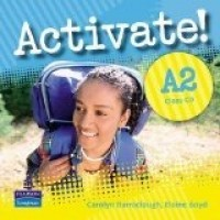 Activate A2 Cd