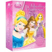 Libros Adorables Princesas
