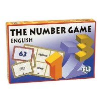 THE NUMBER GAME ENGLISH