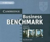 Business Benchmark Advanced Cd