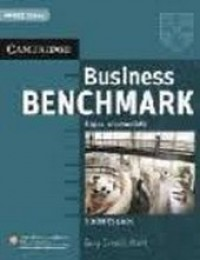 Business Benchmark Upper Intermediate Sb