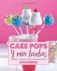 Cake Pops y Mini Tartas