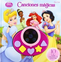 Canciones Magicas Disney