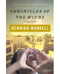 Chronicler Of The Winds