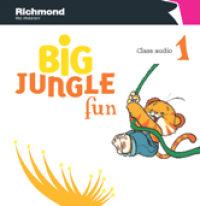 BIG JUNGLE FUN 1 CLASS AUDIO