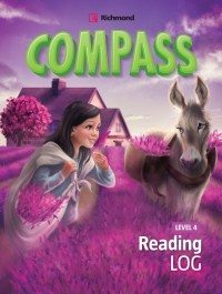 COMPASS 4  READING LOG