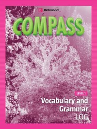 COMPASS 1 VOCABULARY & GRAMMAR LOG