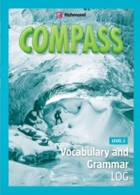 COMPASS 2 VOCABULARY & GRAMMAR LOG