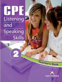 CPE LISTENING AND SPEAKING SKILLS 2 TEACHER´S BOOK