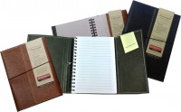 Journal Soft Cover W/Display