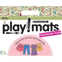 PLAY! MATS - FASHION FUN