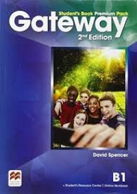 GATEWAY B1 STUDENT´S BOOK PREMIUM PACK  2ND EDITION