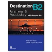 Destination Grammar & Vocabulary W Key B2