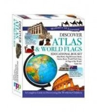 DISCOVER ATLAS Y WORLD FLAGS