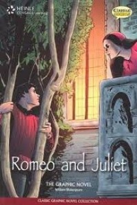Romeo And Juliet Clasical Comics