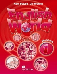 English World 1 Wb