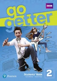 GO GETTER 2 STUDENT'S BOOK