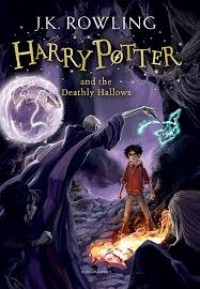 HARRY POTTER AND THE DEATHLY HALLOWS 7