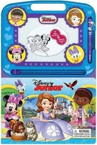SERIE APRENDIZAJE: DISNEY JUNIOR
